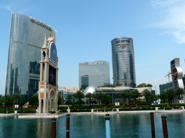 cotai strip macau