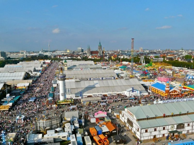 best of oktoberfest munchen